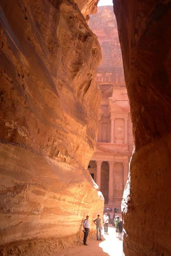 😍 Petra Architecture History Traveling