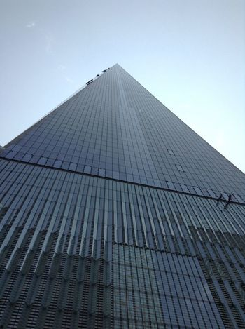 Freedom Tower Beautiful Forever
