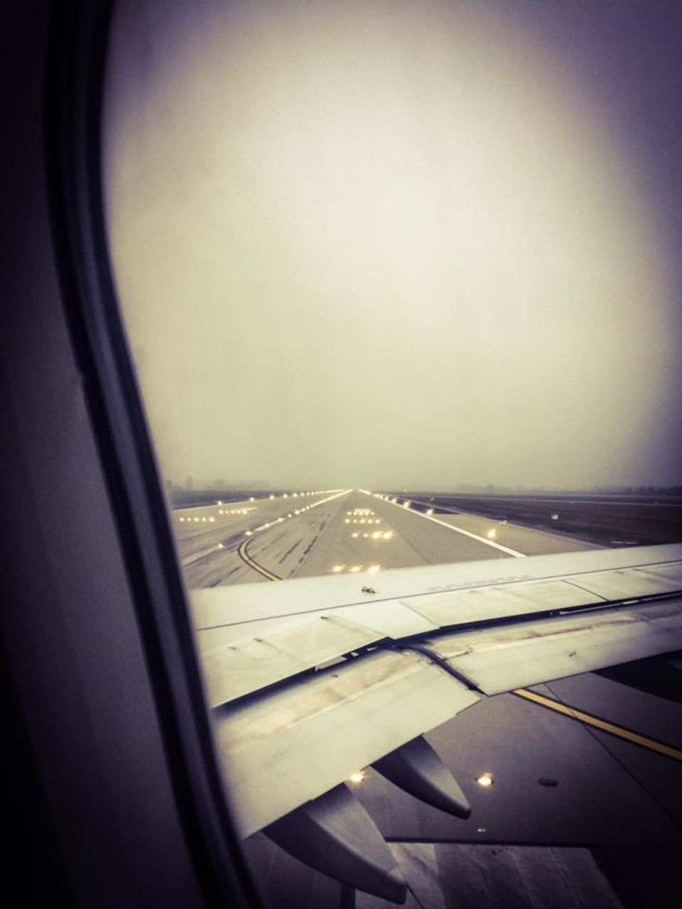 airplane, window, transportation, no people, day, indoors, airplane wing, close-up, nature, sky