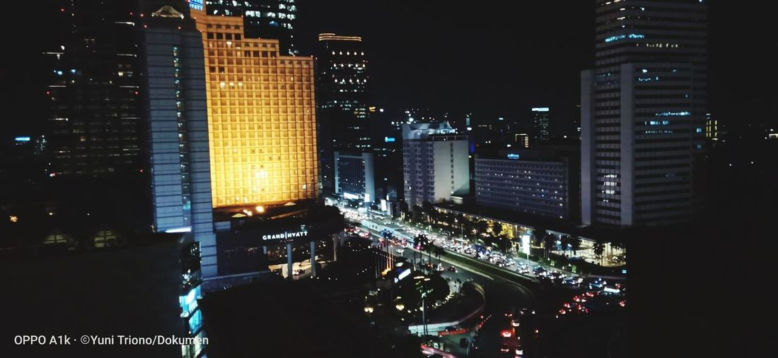Jakarta take