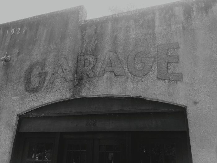 Home Is Where The Art Is Vintage Workshop Garage Photography Local Shops Hello World EyeEm Best Shots - Black + White From My Point Of View Mayberry Mayberry-like, B&w Street Photography Black & White