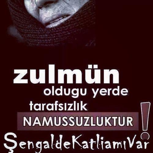 Zulüm Direnis Yezidi Sengal katliamsessizkalmaselfie nusaybin istanbul mersin newyorkamedurfainstagram türkiyeworldyaşam