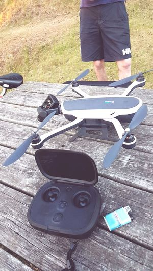 Playtime Drone  Goprokarma Gopro Sweden Frinds Outdoors