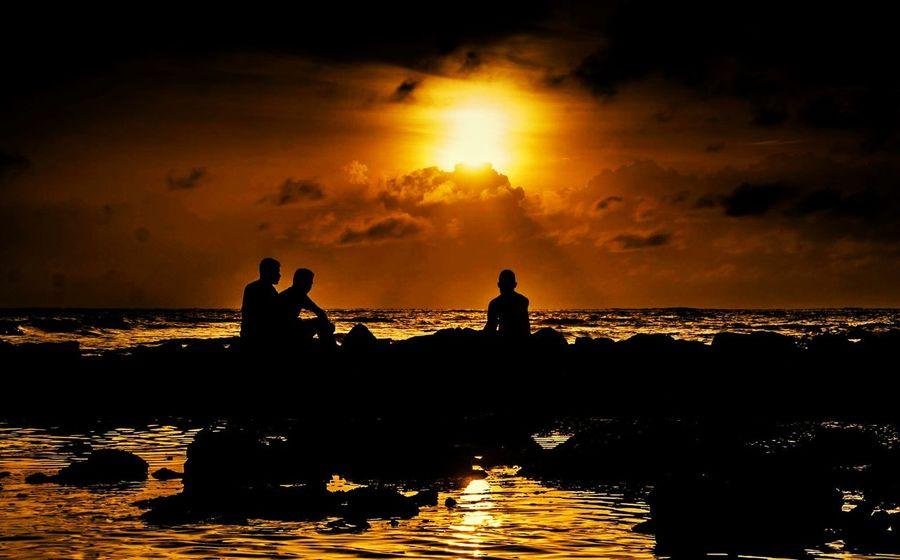 Sunset Life Farawayfromhome