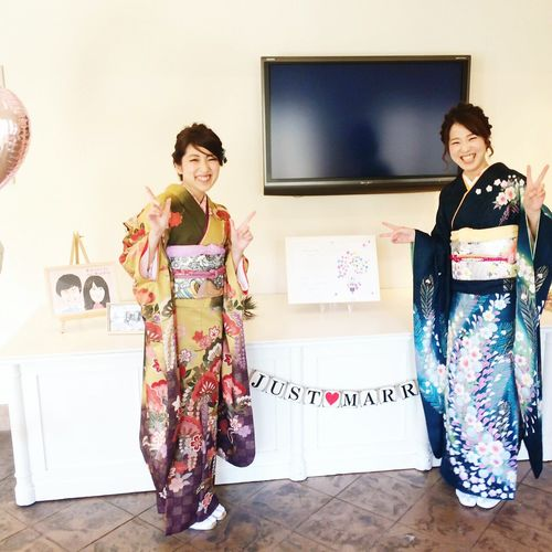 👘💕 Kimono Kimono Girl Mybrother's Married So Cute<3 Beautiful Verygood Happy Day Hahahaha 😂😂😂😂😂 Very Nice GoodTimes Nice Day