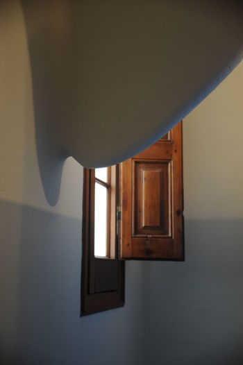 Close-up Day Illuminated Indoors  No People Organic Shapes Shadow Wooden Window