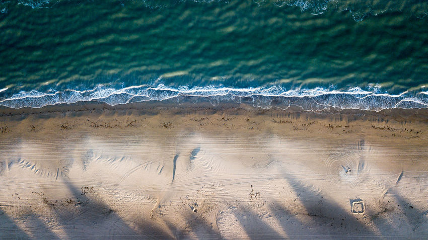 Coastal View from Denmark Denmark Drone  Drone Shot Morning Light Animal Themes Beach Beauty In Nature Bird Day Dji Dronephotography Droneporn Droneshot Flamingo Nature No People Outdoors Sand Scenics Sea Water Wave Lost In The Landscape Fresh on Market 2017 Perspectives On Nature