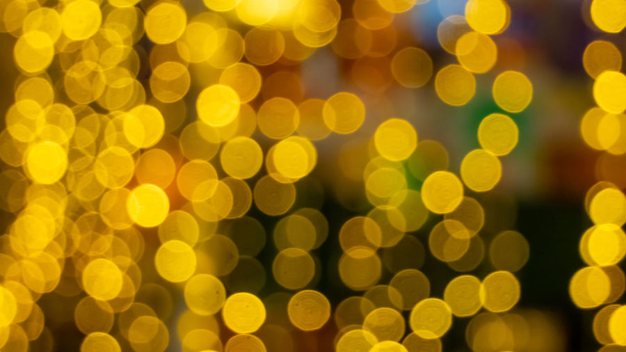Illuminated Backgrounds Pattern Circle Defocused Geometric Shape Abstract Glowing Night Shape Blurred Motion Christmas Decoration Lighting Equipment Textured  No People Electric Light Textured Effect Light Vibrant Color Brightly Lit Funky Disco Lights Projection