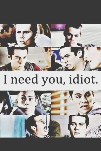 I want ??? Teenwolf Teen Wolf Want Love