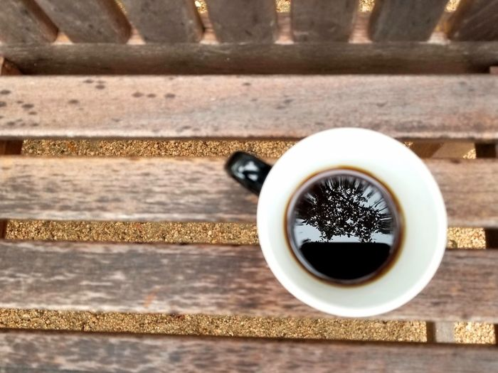 black coffer reflections Lines And Shapes Lines And Patterns Circle In The Middle Blackcoffee Coffee Coffee Cup Coffee Break Close-up Outdoors RainyDay Overcast EyeEm Best Shots Food Stories The Graphic City
