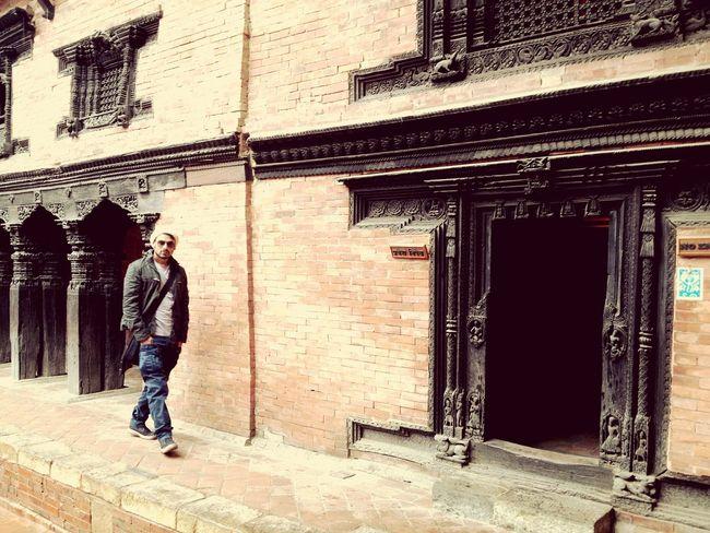 Recent trip to nepal First Eyeem Photo