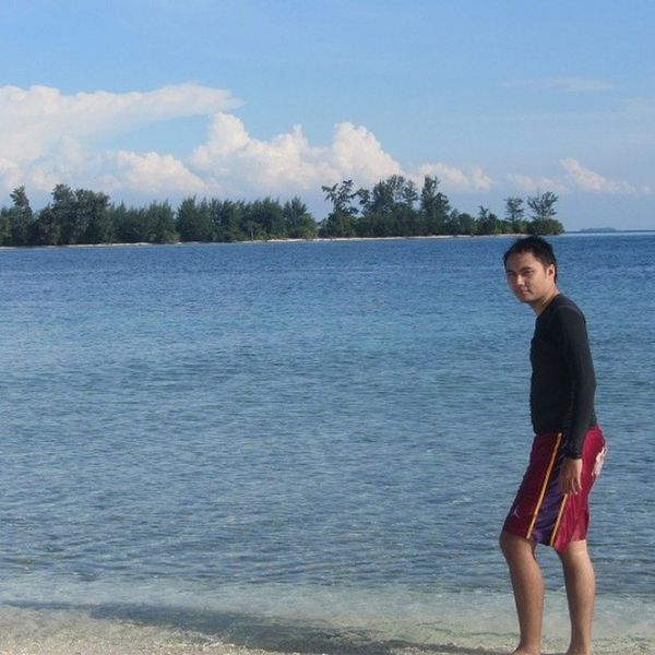 Pulautidung Visitindonesia