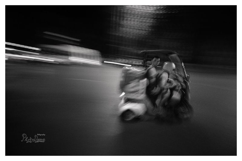 გაკვირვება!!! / удивление!!! Speed Photodeme Fujilook Georgia Tbilisi Fujifilm Fujifilm_xseries Fujifilm X-pro2 Motion Blurred Motion Transportation Motorcycle Long Exposure Driving Night Outdoors Men The Week On EyeEm Black & White Blackandwhite The Week On EyeEm