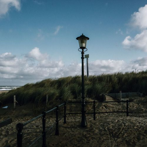 North Sea Sea Sea And Sky Seascape North Northsea Film Mood Travel Travel Destinations Sky Safety Protection No People Nature Cloud - Sky Beauty In Nature Day Outdoors