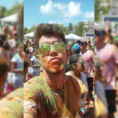 Happy Colors Happy Holi Vacation Popular Photos Enjoying Life Brasil Hello World Photography Instagram