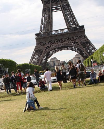 Eiffel Story Traveling Travel Photography Check This Out
