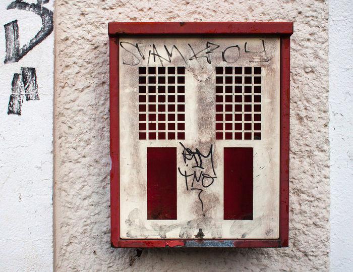 Kein Kaugummi mehr aus diesem Kaugummiautomaten ... Gumball Machines Gumballmachine Kaugummiautomat