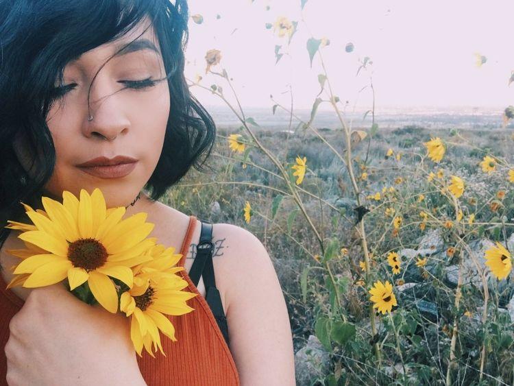 Stay this way. Ranchocucamonga Etiwanda Etiwandatrail Gopro Goprohero4silver Goprohero4 Nature Photography Photography Wilderness Nature Sunflowers Love Wife
