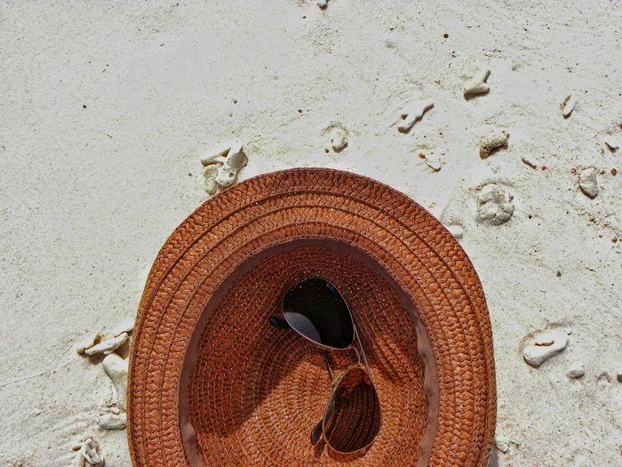 Sand Day Beach