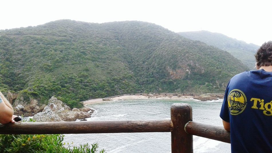 Exploring New Ground Knysna Mates Young Wild And Free(; Vacation Fun Hung Over But Happy