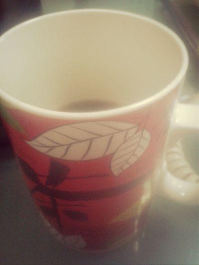 Sabah kahvem :D