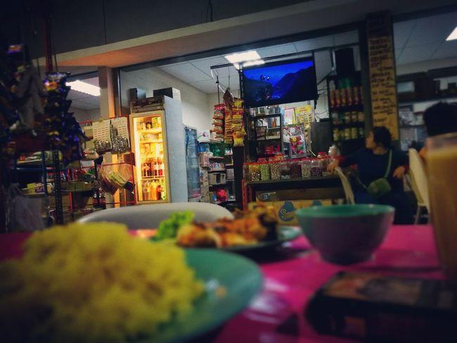 Food Night Taking Photos Zikayzander Photography Eyeemphoto Malaysia HuaweiP9 Colours Dinner