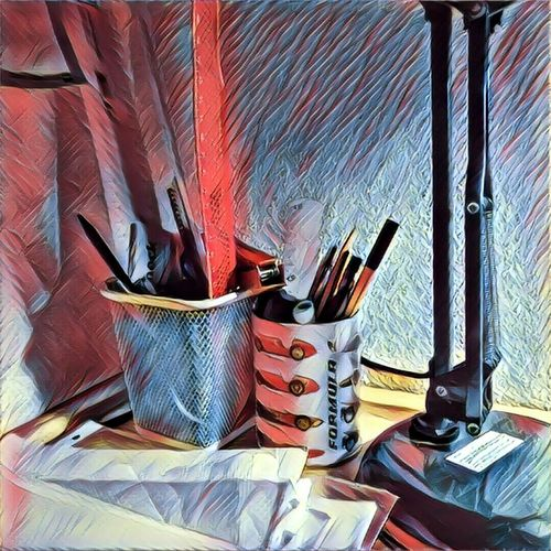Indoors  Close-up WorkTime!👊 Student Life Creativity First Eyeem Photo
