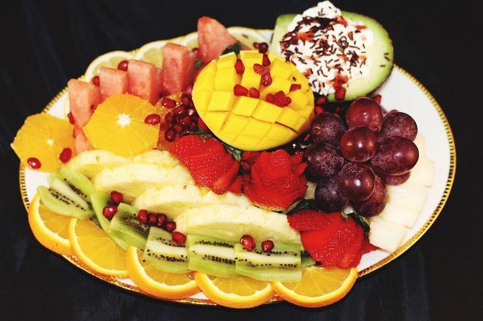 Fruit plater First Eyeem Photo