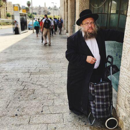 IPhoneography Street Streetphotography Street Photography People People Watching Travel Travel Photography Jerusalem Israel