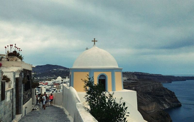 Oia village,Santorini.Greece Dome Architecture Sky Day Whitewashed Outdoors EyeEmbestshots Travel Destinations Santorini Island Greece Santorini Travellers Eyeemphotography Oia Santorini EyeEmNewHere EyeEmBestPicsLovefortravel Building Exterior Oia Village Travel Photography Neighborhood Map The Street Photographer - 2017 EyeEm Awards The Architect - 2017 EyeEm Awards EyeEm Selects