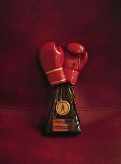 Red Gloves Boxing Debut