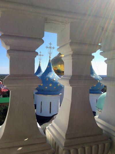троице-сергиева лавра Lavra Monastery Orthodox Cristianity Architecture