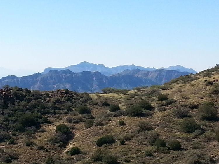 Into the Superstitions we go! Deserts Arizona EyeEm Arizona Desert Beauty Nature