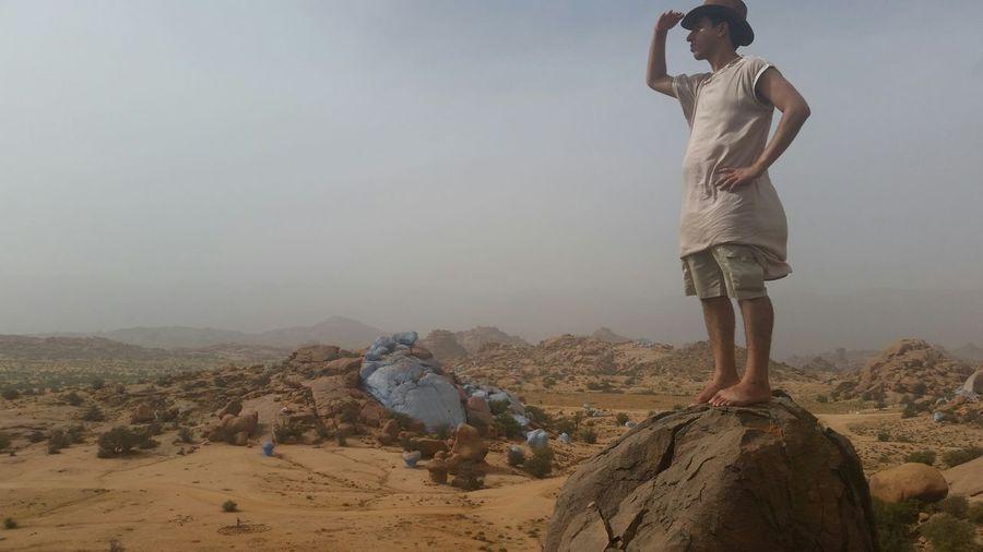 The Adventurer - 2015 EyeEm Awards Wavedragon Wildchild Enjoying Life Eye4photography  Photography Morocco Hello World EyeEm Best Shots