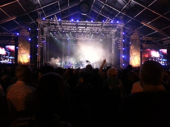 Optimusalive Music Live Music Jamie Liddell Live