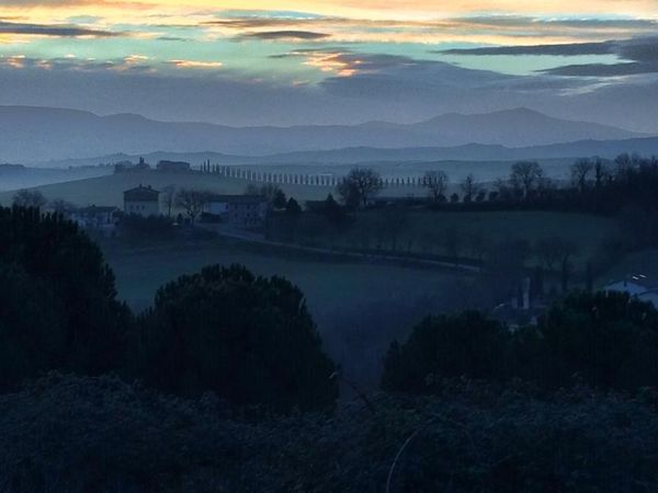 Toscana Bagnovignoni