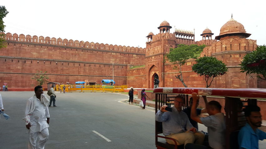 Redfort India