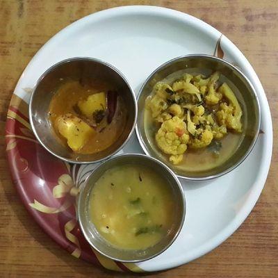 Home Food Tasty :-P