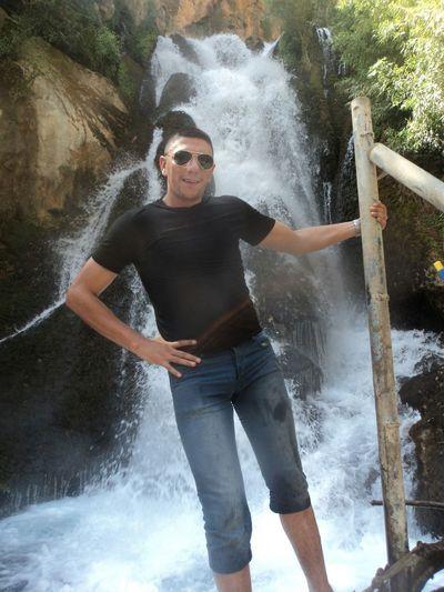 Picnic on Sulaimania