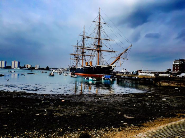 Ship Landscape Popular Photos Eyem Best Shots