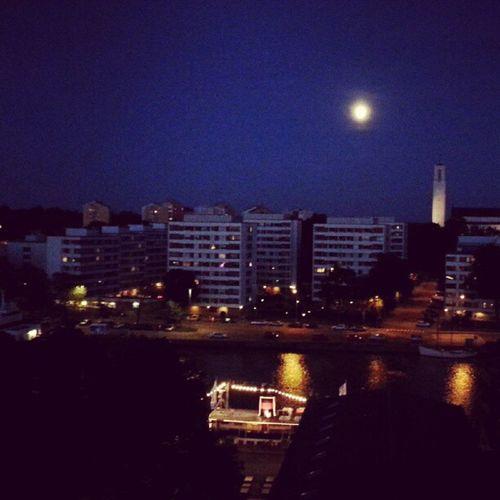 Turku Moon