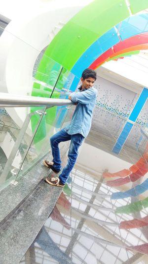 Varun First Eyeem Photo