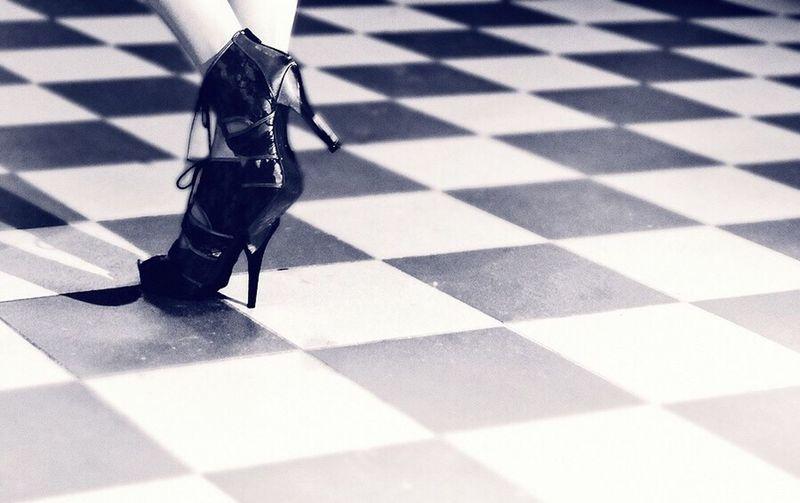 Queen Chess
