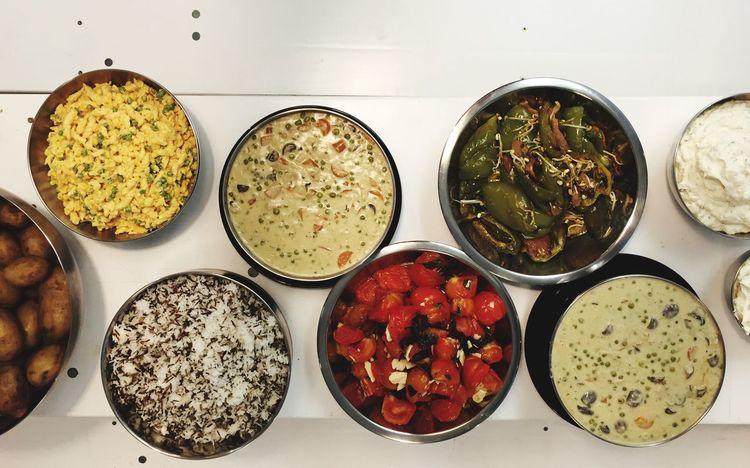 Food Healthy Eating Potatoes Vegetables Vegetarian Food Foodporn Food Bowl From Above  Yummy Healthy