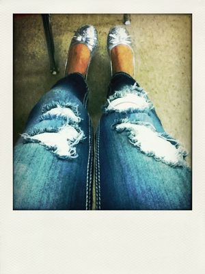 My bottomsss, new jeanss
