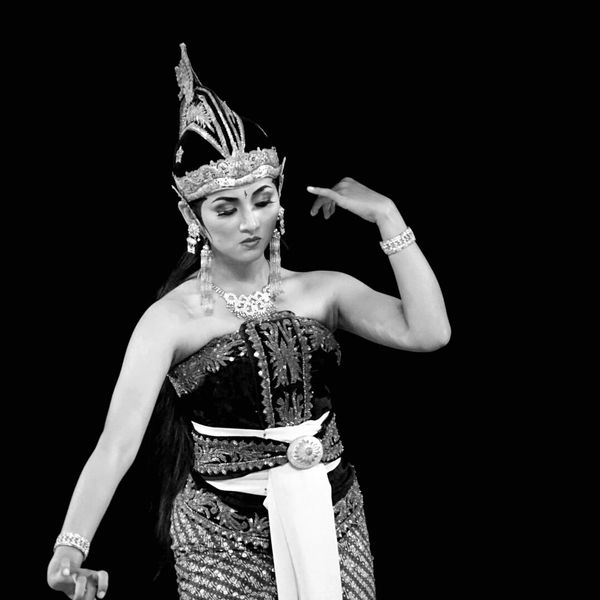 beauty (sintha ) Hello World Night Shot Wayang Perambanan Tample Blackandwhite Night Fotography Black And White Taking Photos Ramayanaballet Bnw_friday_eyeemchallenge