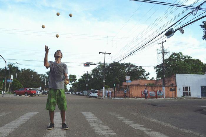 Mauro Terrazas Streetart Malabaris Nikon Street Art Brazil