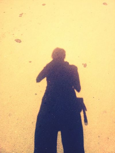Shadow Its Me Never Fake