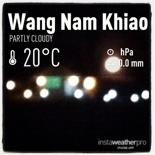 Weather Sky Instaweather Instaweatherpro outdoors nature wangnamkhiao thailand night skypainters