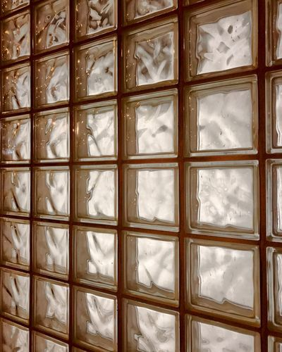 Transparence Full Frame No People Backgrounds Pattern Glass - Material Shape Indoors  Transparent Repetition Architecture Window Square Shape